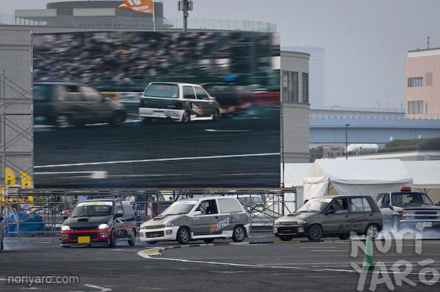 noriyaro_odaiba_rex_kei_car_drifting_009